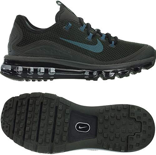 B0782M4NXF Nike Air Max More Mens Running Trainers 898013 Sneakers Shoes 61ib0LsGybL