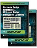 img - for Electronic Design Automation for Integrated Circuits Handbook, Second Edition - Two Volume Set book / textbook / text book