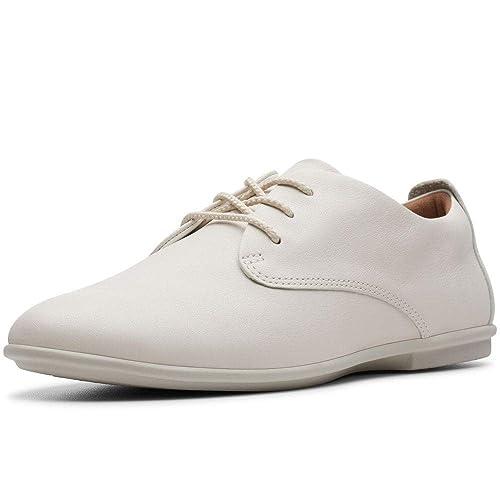 Clarks Un Coral Lace Womens Casual Shoes: : Schuhe