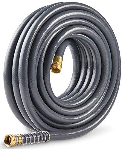 Gilmour Hose Gray 5/8x25' - Flexogen 25ft Hose