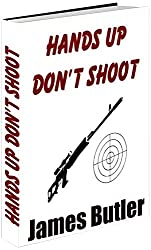 HANDS UP DON'T SHOOT (THE BAMBOO VIPER Book 10) (English Edition)