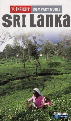 Read Online Sri Lanka Insight Compact Guide (Insight Compact Guides) pdf epub