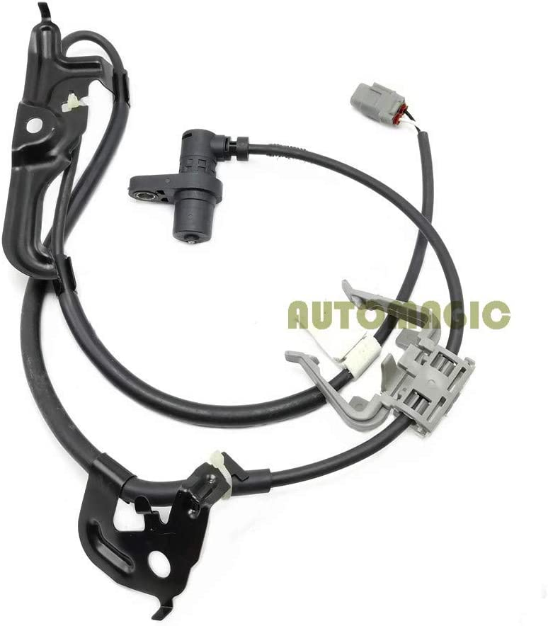 ABS Wheel Speed Sensor Front Left 89543-33070 8954306010 For Camry Solara Lexus ES300 ES330