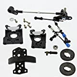 #4: Team Losi 8ight-T Nitro 4WD Truggy: Brakes, Pad, Cams, Throttle Link, Diff Mount