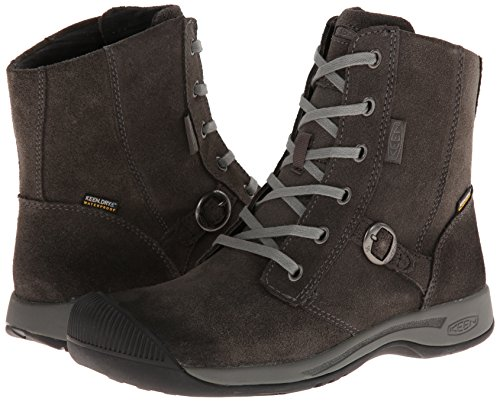 Black Boot KW6 Women WP Reisen KEEN gPzw00