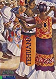 img - for Artes de Mexico # 49. Tehuana / Tehuana (Spanish Edition) book / textbook / text book