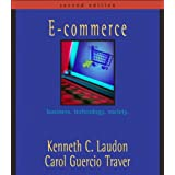 E-Commerce: Business, Technology, Society, Case Book Update (2nd Edition)