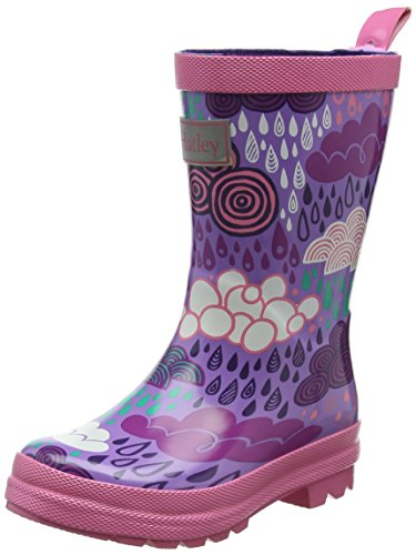 oots, Stormy Days, 11 M US Little Kid (Hatley Kids Girls Clothing)