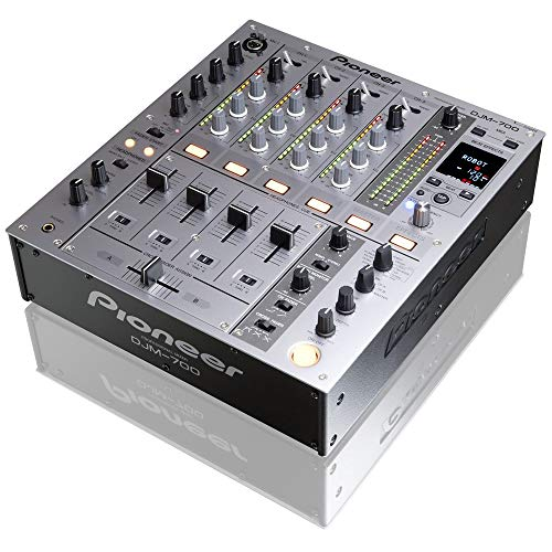 PIONEER DJM700S DJ Mixer with Effect Frequency Filter