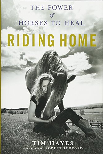Therapy Animals (Riding Home: The Power of Horses to Heal)