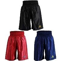 adidas Pantalones Cortos de Boxeo Entrenamiento de Boxeo