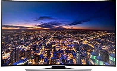 Samsung UE65HU8200 - Tv Led Curvo 65 Ue65Hu8200 Uhd 4K 3D, 4 Hdmi, Wi-Fi Y Smart Tv: Amazon.es: Electrónica