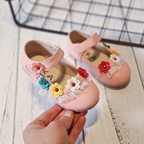 Zapatos Niña Princesa Fiesta En Vogue La Sandalias Flores Venta rsdhQCxt