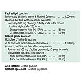 Jamieson Salmon & Fish Oils Omega-3