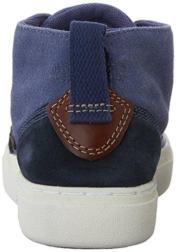 Timberland AMHERST CHUKKA Sneakers Mujeres Vintage Indigo