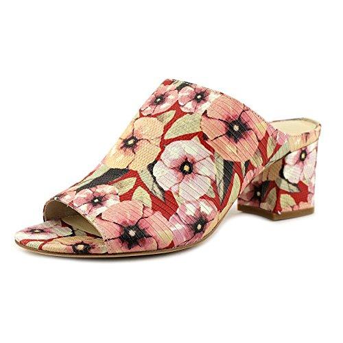 Donald J Floral Ellis Poppy Femme Pliner q81q7