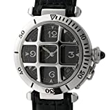 Cartier Pasha automatic-self-wind mens Watch W3105255 (Certified Pre-owned)