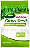 Scotts 18001 Argentine Bahiagrass Turf Builder Grass Seed