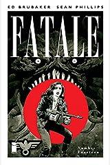 Fatale #14 Kindle Edition