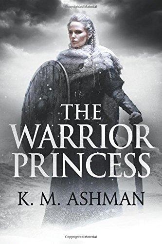 Read Online The Warrior Princess PDF