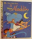 img - for Disney's Aladdin (A Little Golden Book) book / textbook / text book