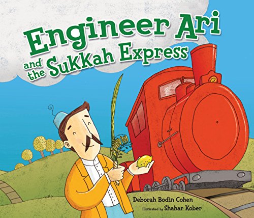 3 best engineer ari and the sukkah express for 2019