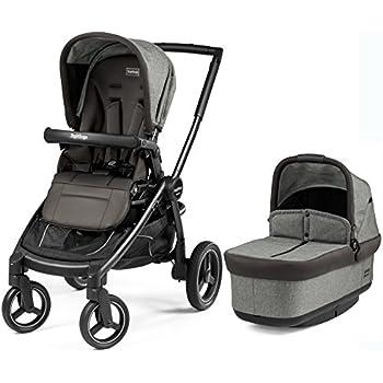Amazon.com : Peg Perego Switch Four Stroller : Standard