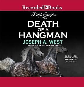 Death of a Hangman Audiobook