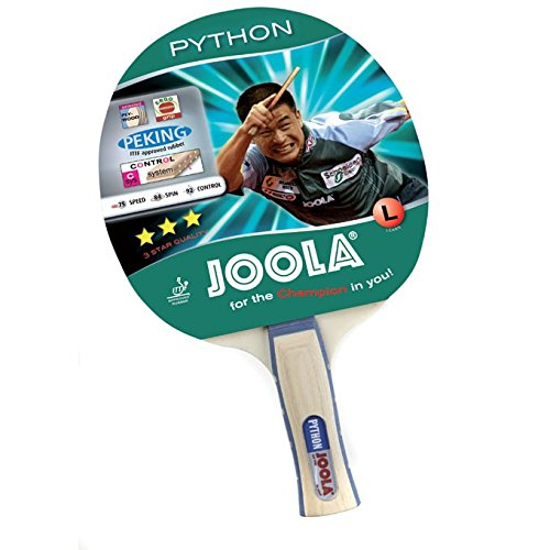 JOOLA Python Recreational Table Tennis Racket by JOOLA