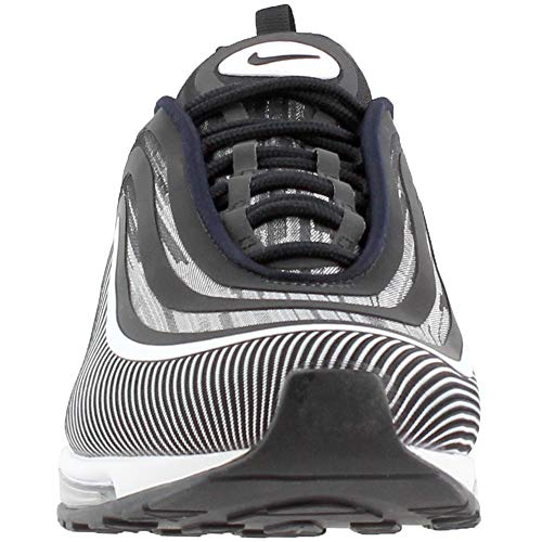 NIKE Nero 006 Scarpe Air Running Black 97 Max Uomo '17 UL White 6R6qrBC