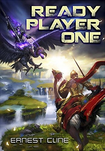 Book cover from Ready Player One Signed Limited Ediitonby Ernest Cline