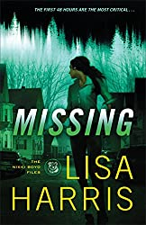 Missing (The Nikki Boyd Files Book #2)