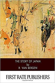 Book The Story of Japan