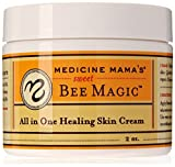 Cheap Medicine Mama's Apothecary Sweet Bee Magic All in One Healing Skin Cream, 4 Ounce