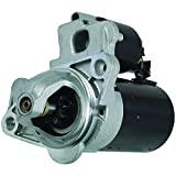 Parts Player New Starter Fits Mini Cooper 1.6 L4 2001-08 W10 B16A Manual Trans