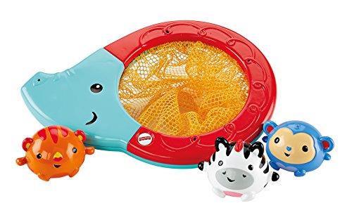 Fisher Price CMY23 Splash Scoop Elephant