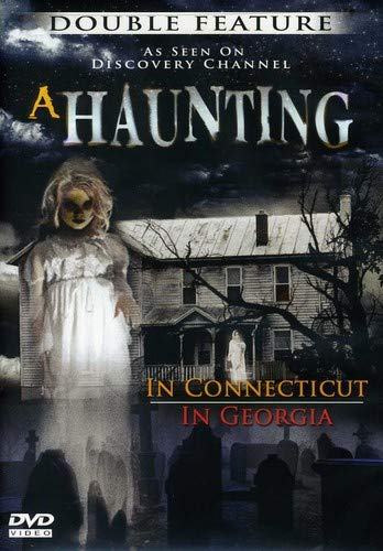 Set Connecticut - A Haunting in Connecticut - A Haunting in Georgia - Double Feature