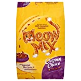Meow Mix Cat Food, Original Choice, 16 Lb, My Pet Supplies