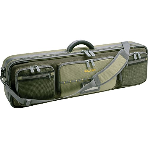 Allen Cottonwood Fishing Gear Olive product image