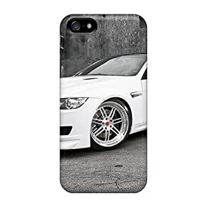 Perfect Hard Cell-phone Cases For Iphone 5/5s (CEZ18897zgQA) Provide Private Custom High Resolution Bmw M3 Image