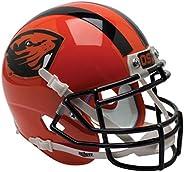 Schutt NCAA Oregon State Beavers Mini Authentic XP Football Helmet