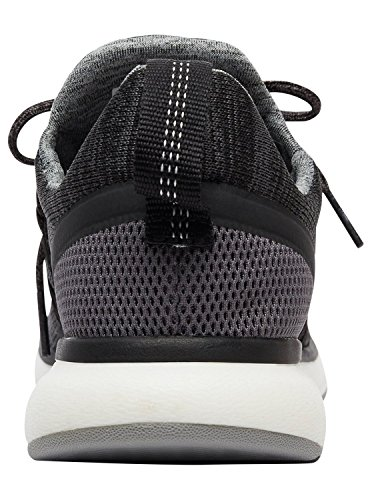 Black Set Roxy Zapatos Arjs700123 Mujer Para Seeker YZwdqZB