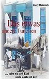 Das etwas andere Tunesien, Jacey Derouich, 3837076032