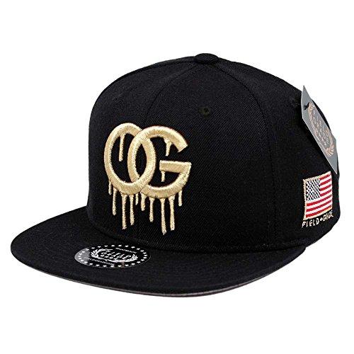 Og Hats - 3