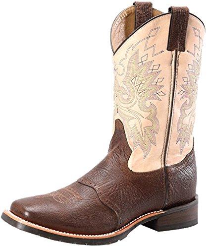 Double H Saddle Boots - Double H Men's 11