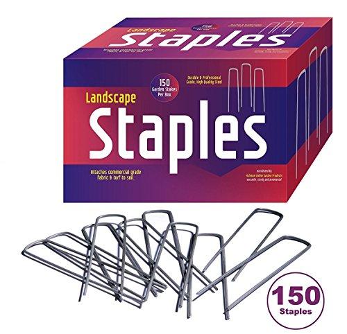 150-garden-staples-stakes-for-garden-landscape-staples-garden-spikes-fence-anchors-landscape-fabric-