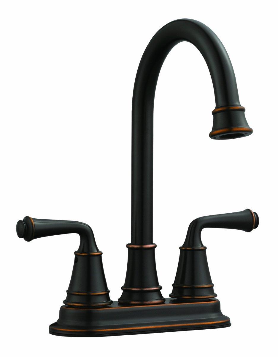 Design House 524777 Eden Bar Faucet, Oil Rubbed Bronze - Bar Sink ...
