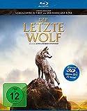 Der letzte Wolf  (inkl. 2D-Version) [3D Blu-ray]