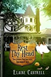img - for Rest Thy Head book / textbook / text book