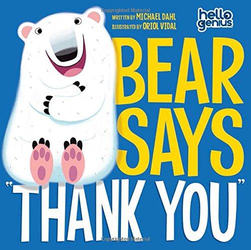 Bear Says